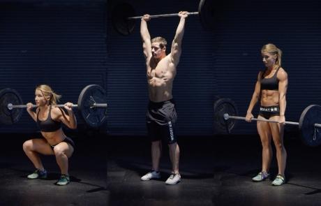 CrossFit Total