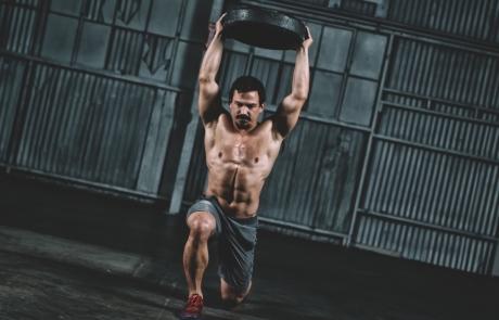 Josh Bridges Fitness Programming