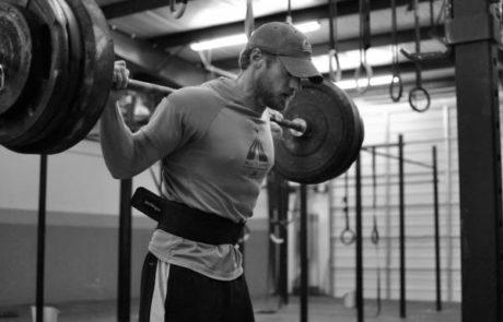 4 Weeks To Elite Strength Gains