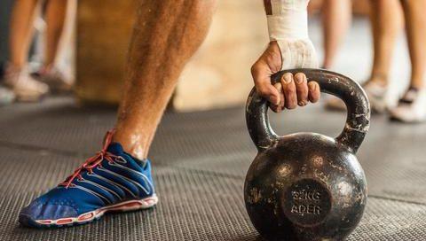 Improving Grip Strength